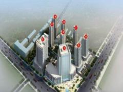 (出售) 建院未来城 好位置 精装修 单价低 随时看房急售