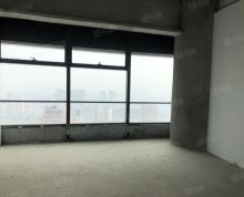 (出租)市中心彭城一号徐州新地标苏宁广场A塔119平 2套 连墙急租
