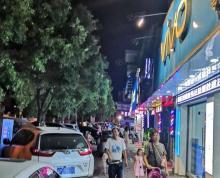 (转让)湖东新街口沿街商铺转让,位置好,方便停车