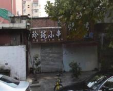 凤凰西街邻临街小吃门面对外承包