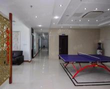 (出租)出租能达商务区 600平 价格低 精装配套办公家具 得房率高