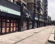 (出售)小区大门口 现房沿街商铺紧邻地铁口旺铺户型方正小面积总价低