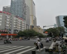 (出租)云南路西桥 繁华地段沿街抢手旺铺 业态不限 大开间 人流超大