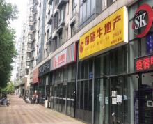 (转让)出租鼓楼区黑龙江路临街门面 D