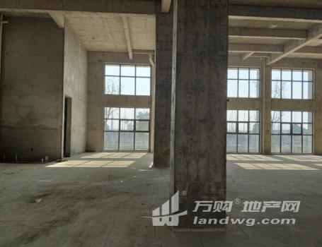 南京江宁经开区 独立产权 标准厂房 多种面积可按揭