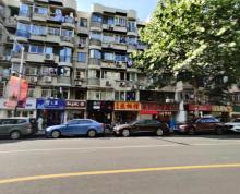 (出租)汉中门大街沿街门面 上下两层 近湛江路周边小区密集近学校