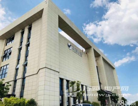 江宁滨江开发区园区招商 写字楼的环境 厂房的价格 交通便捷 配套齐全