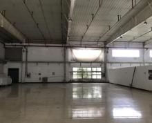 (出租)江宁溧水开发区1750平标准厂房出租 层高8米