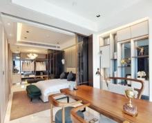 (出售)涵碧楼 河西 一线江景 开发商直售 7星高端度假 现房公寓