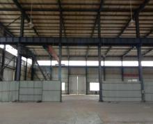 (出租)溧水开发区出租独门独院单层14000平米机械厂房
