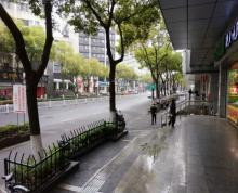 (出租)鼓楼辅佐路临街门面 地处繁华街道 周边办公大楼密集 适合餐饮