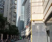 (出租)浦口十号线地铁口明发新城中心双层可注册公司民用水电交通方便