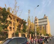 (出售) 雅居乐滨江国际售楼处 纯一楼沿大街营业门面即买即租