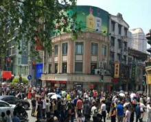 龙江新城市广场 繁华地段 人流密集 居民 医院 地铁口