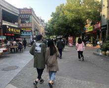 (出租)江宁南航托乐嘉街区!地铁出口小吃街!近路口,执照齐全