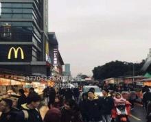 江宁大学城可以重餐饮门面房金陵不夜城年租金7个点起