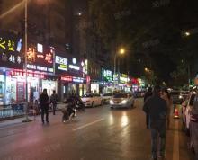 (出租)夫子庙商圈仙鹤街繁华地段抢手商铺 户型方正 餐饮证齐