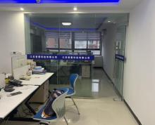 (出租)办公设施齐全 中鑫上城 写字楼综合体 有厨房 拎