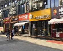 (出租) 新街口商圈 羊皮巷与洪武路路口商铺 户型方正位置佳