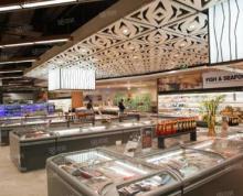 (出租)岱山北路邱村街交叉口欢迎品牌餐饮生鲜超市生活类入驻无转让费