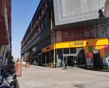 超低价出售浦口浦珠南路主干道独门独栋商业房 年租1000万 靠近工业大学