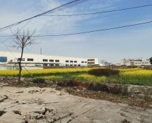 昆山千灯225亩工业用地出售,空地,无建筑