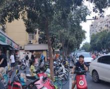 (出租)建邺福园街沿街商铺 全天人流爆炸居民楼林立 邻近地铁十字路口