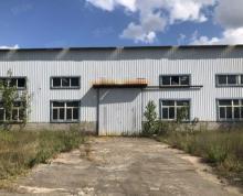 (出租)开发区中学附近厂房出租900平和600平整租10万