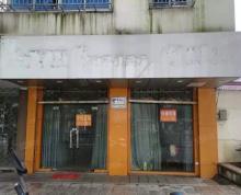 (出租)吴中东路小区门口附近商铺出租,无转让费
