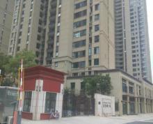 万达广场火车站协信太古城高5米2隔两层可餐饮沿外街门面