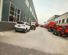 (出租)江宁区句容后白出租单层机械厂房15000平米有5t10t行车