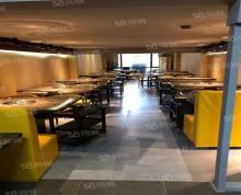 (出租)龙江大面积旺铺 正规两层 层高近4米 方便停车适合做棋牌咖啡