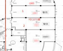 (出租)姑苏纯一楼实用面积155平街铺
