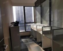 (出租)园区湖西凤凰国际精装带家具办公室户型方正 临近地铁随时看房