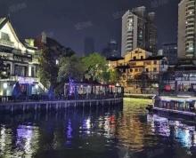 (出租)南禅寺运河畔独栋560平景观小楼可餐饮会所全业态可经营