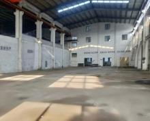 (出租) 秣陵1400平机械厂房带办公 门前开阔层高8米 带行车