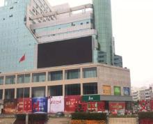 (出售)市中心高铁站对面 天安星悦荟 沿街商铺常州核心位置