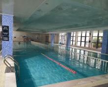 (出租)房租到期 物业直招 健身游泳馆 1200平带健身器材