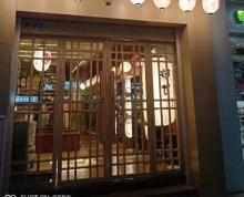 (出租)板桥西路餐饮集中区商铺转让