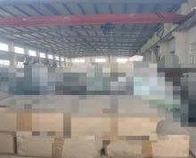 (出租) 标准砖混结构厂房,没有3吨行车一台