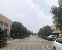 (出租)溧水开发区6000平标准高9米砖混结构厂房可以加工无税收要求