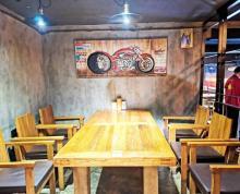 (出租)餐饮旺铺,独栋,十字路口,20米展示面,停车方便 北门桥红庙