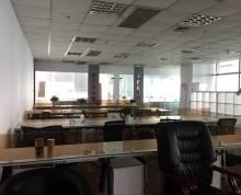河西元通双地铁(国睿大厦)CBD核心 精装修 落地窗 视野好