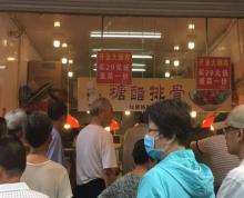 (出租)江宁区岔路口金盛菜场附近街铺业态不限餐饮小吃来无转让费