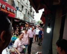 (出租) 能仁里商业街,人多、市口好。适合做单一的生意。并且属于合租。