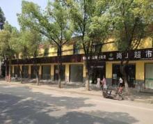 出租江宁麒麟科技城开城路6号临街门面