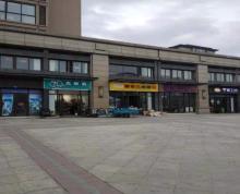 (出售)银城东苑临街纯一楼以挑高做了两层使用面积大