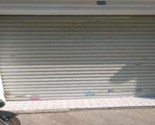 (出租) 人民医院 丽华城市花园A5-08号 仓库 25平米