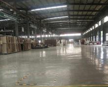 (出租)滨江开发区2500平标准厂房出租 环氧地坪 带行车