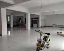 (出租)南蔡街东300㎡,可做厂房仓库,电商